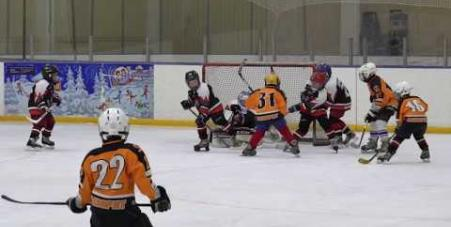 Embedded thumbnail for «Хоккейный уик-энд в Стрельне», ролик к закрытию